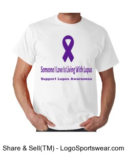 Someone I Love Is Living With Lupus Design Zoom